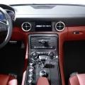 Mercedes-Benz SLS AMG coupe - Foto 12 din 15
