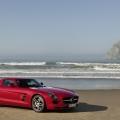 Mercedes-Benz SLS AMG coupe - Foto 3 din 15