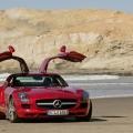 Mercedes-Benz SLS AMG coupe - Foto 2 din 15