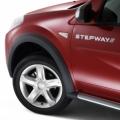Dacia Sandero Stepway - Foto 4 din 9