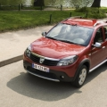 Dacia Sandero Stepway - Foto 3 din 9