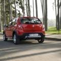 Dacia Sandero Stepway - Foto 5 din 9
