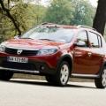 Dacia Sandero Stepway - Foto 6 din 9