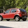 Dacia Sandero Stepway - Foto 7 din 9