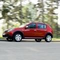 Dacia Sandero Stepway - Foto 8 din 9