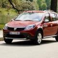Dacia Sandero Stepway - Foto 9 din 9