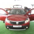 Dacia Sandero Stepway - Foto 2 din 9