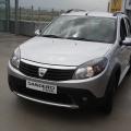 Dacia Sandero Stepway - Foto 1 din 9