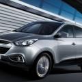 Hyundai ix35 - Foto 1 din 5