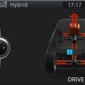 BMW X6 ActiveHybrid si Seria 7 ActiveHybrid - Foto 3 din 10