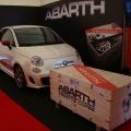 Fiat Abarth in Romania - Foto 3 din 15
