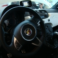 Fiat Abarth in Romania - Foto 7 din 15