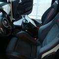 Fiat Abarth in Romania - Foto 8 din 15