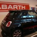 Fiat Abarth in Romania - Foto 11 din 15