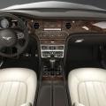 Bentley Mulsanne - Foto 7 din 8
