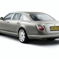 Bentley Mulsanne - Foto 6 din 8