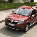 Dacia Sandero Stepway, Ford Fusion, Suzuki SX4, FIAT Sedici, Kia Soul - Foto 1 din 5