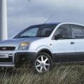 Dacia Sandero Stepway, Ford Fusion, Suzuki SX4, FIAT Sedici, Kia Soul - Foto 2 din 5