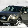Dacia Sandero Stepway, Ford Fusion, Suzuki SX4, FIAT Sedici, Kia Soul - Foto 4 din 5