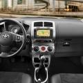 Toyota Urban cruiser si Toyota IQ - Foto 11 din 19