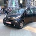 Toyota Urban cruiser si Toyota IQ - Foto 5 din 19
