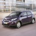 Toyota Urban cruiser si Toyota IQ - Foto 10 din 19