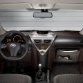 Toyota Urban cruiser si Toyota IQ - Foto 19 din 19