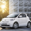Toyota Urban cruiser si Toyota IQ - Foto 15 din 19