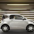 Toyota Urban cruiser si Toyota IQ - Foto 17 din 19