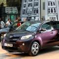 Toyota Urban cruiser si Toyota IQ - Foto 6 din 19