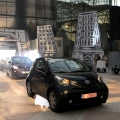 Toyota Urban cruiser si Toyota IQ - Foto 9 din 19