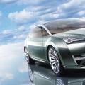Conceptul Subaru Hybrid Tourer - Foto 1 din 4