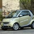 Smart ForTwo Cabrio Limited Edition - Foto 1 din 34