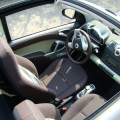 Smart ForTwo Cabrio Limited Edition - Foto 24 din 34