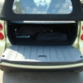 Smart ForTwo Cabrio Limited Edition - Foto 30 din 34