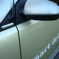 Smart ForTwo Cabrio Limited Edition - Foto 5 din 34