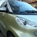 Smart ForTwo Cabrio Limited Edition - Foto 7 din 34
