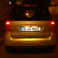 Smart ForTwo Cabrio Limited Edition - Foto 33 din 34