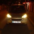 Smart ForTwo Cabrio Limited Edition - Foto 32 din 34
