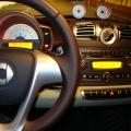 Smart ForTwo Cabrio Limited Edition - Foto 34 din 34