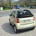 Smart ForTwo Cabrio Limited Edition - Foto 8 din 34