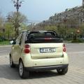 Smart ForTwo Cabrio Limited Edition - Foto 9 din 34