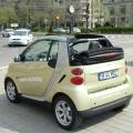 Smart ForTwo Cabrio Limited Edition - Foto 10 din 34