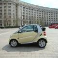 Smart ForTwo Cabrio Limited Edition - Foto 11 din 34