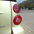 Smart ForTwo Cabrio Limited Edition - Foto 12 din 34