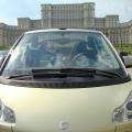 Smart ForTwo Cabrio Limited Edition - Foto 13 din 34