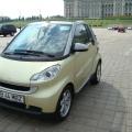 Smart ForTwo Cabrio Limited Edition - Foto 15 din 34