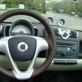 Smart ForTwo Cabrio Limited Edition - Foto 17 din 34