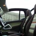 Smart ForTwo Cabrio Limited Edition - Foto 21 din 34