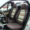 Smart ForTwo Cabrio Limited Edition - Foto 22 din 34